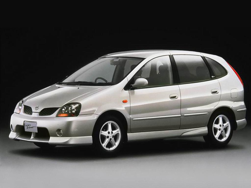 ����-����� Nissan Tino. �������� ������� - AutoTurn.ru