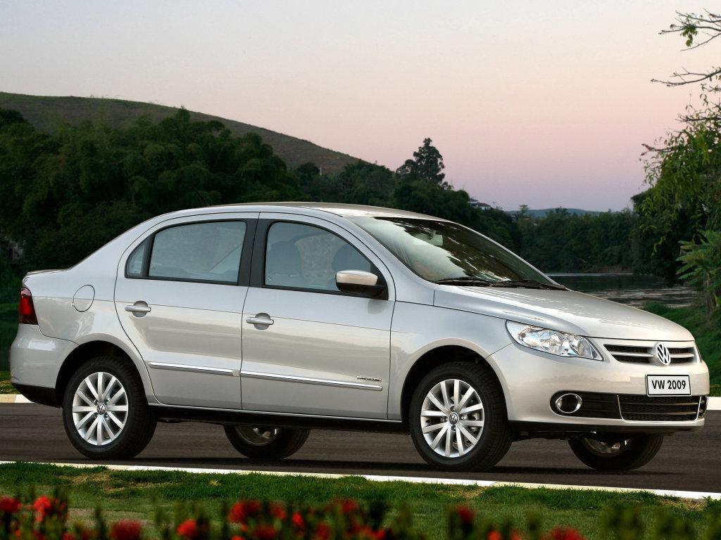Фото Volkswagen Voyage Comfortline 2…