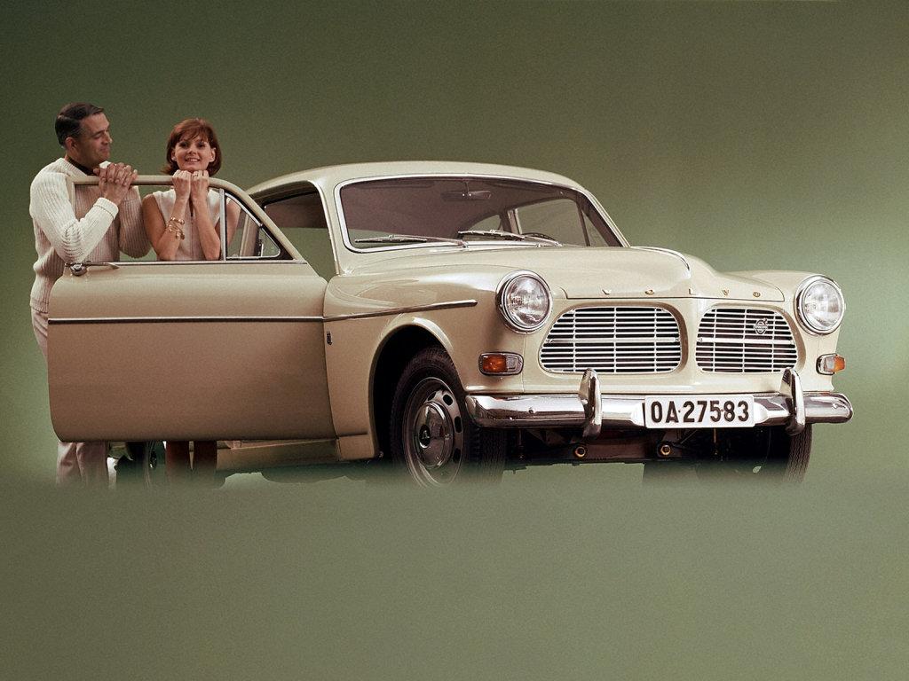 1986 Chevy - Caprice Wagon