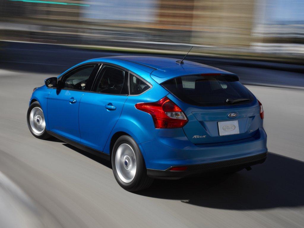 AUTO.RIA – Форд Фокус 2015 года в Украине - купить Ford ...