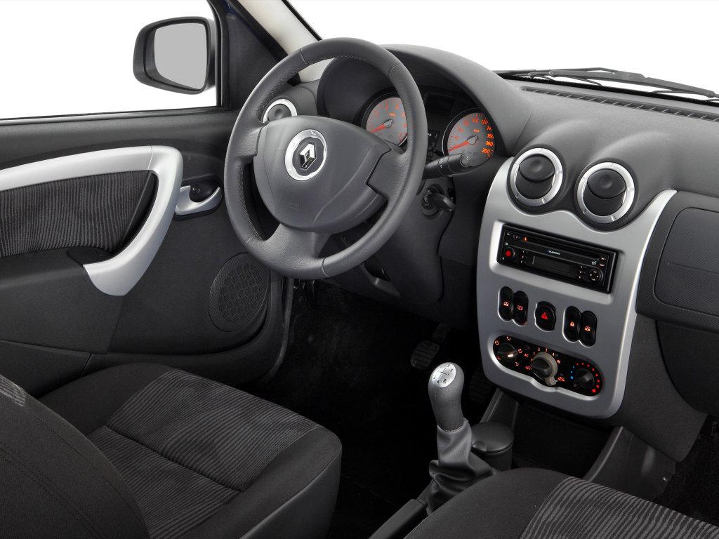 Renault Logan седан купить новый или…