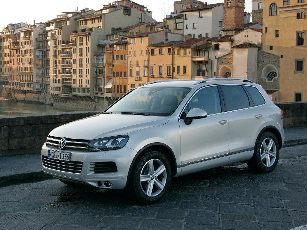 Фотографии автомобилей Volkswagen …