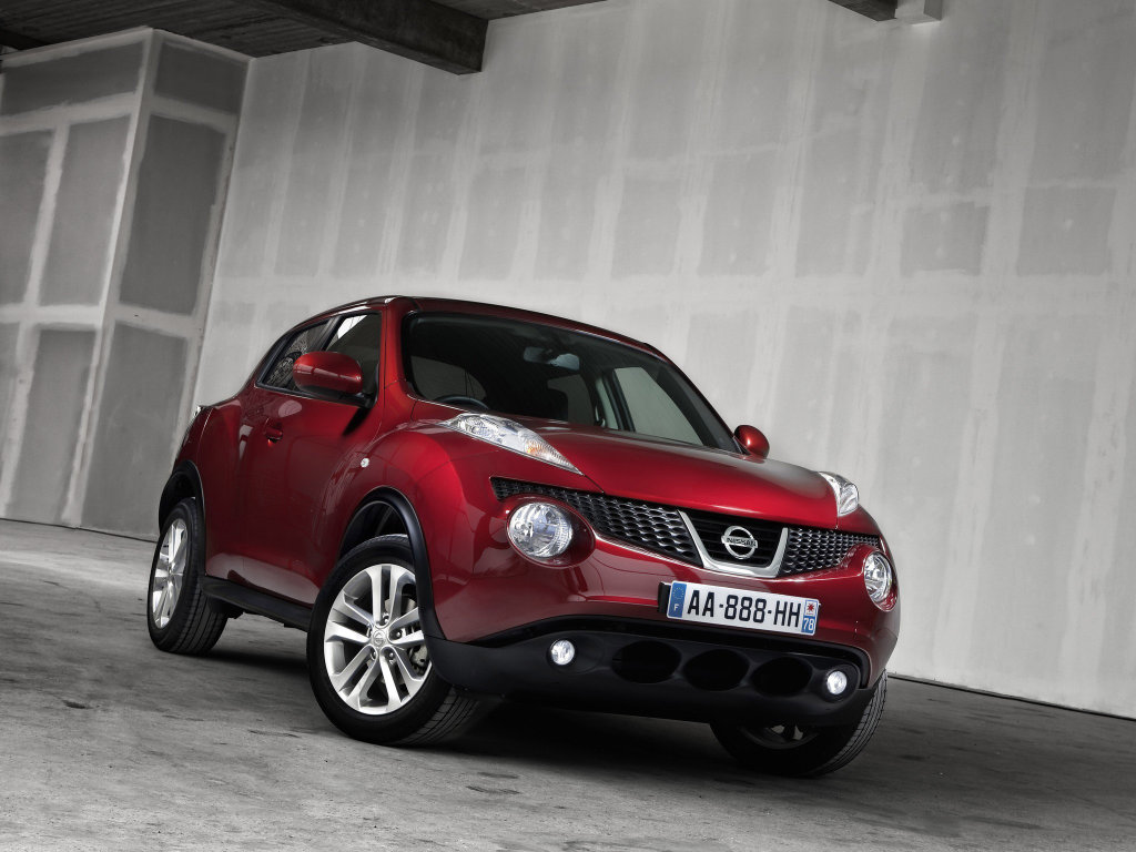 Купля/Продажа автомобилей Nissan J…