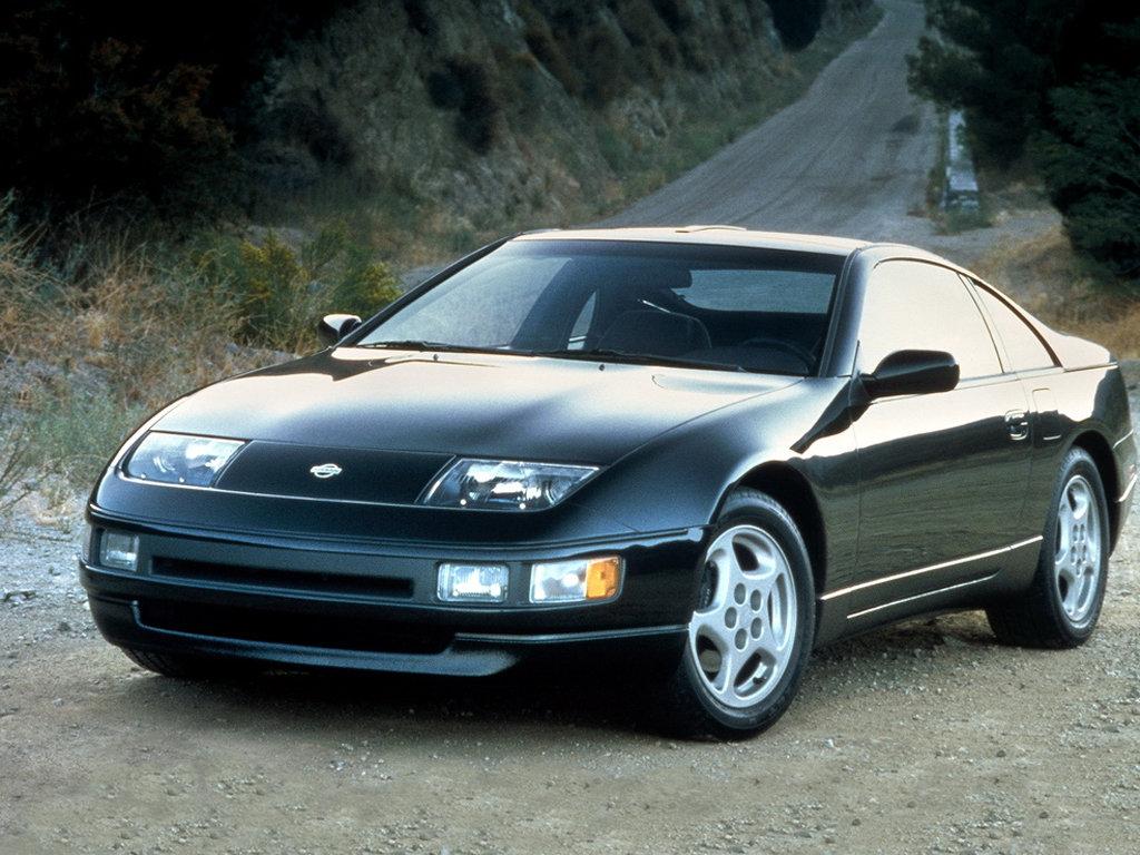 Фото Nissan 300ZX 1.