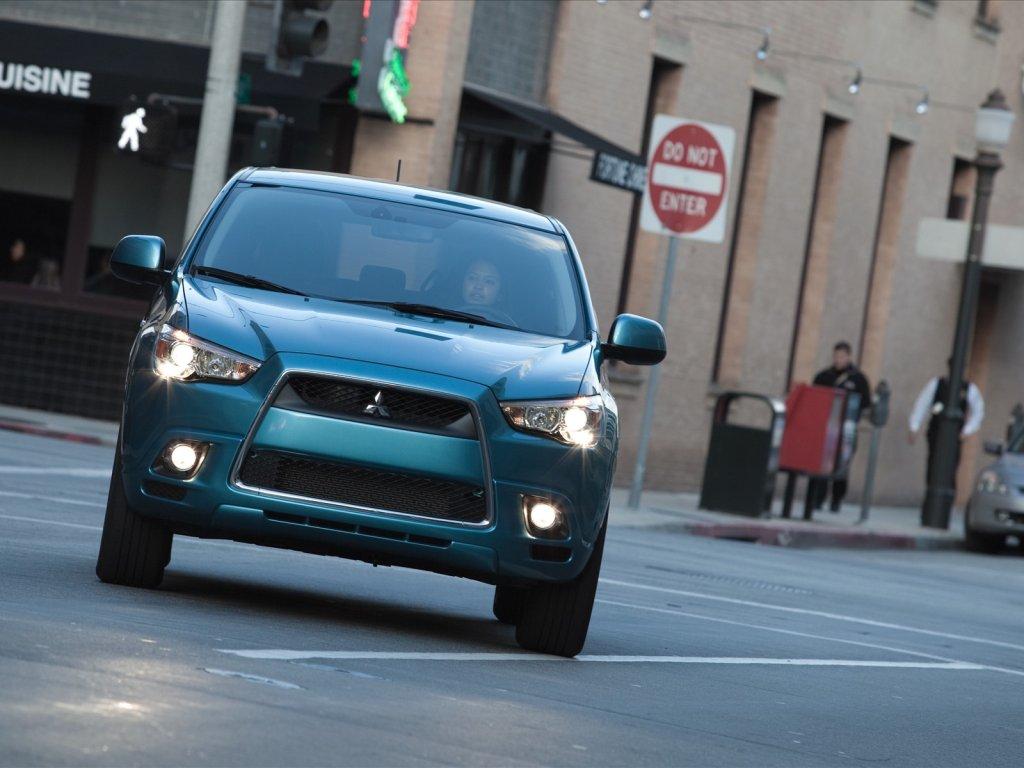 Mitsubishi Outlander Sport 2011 …