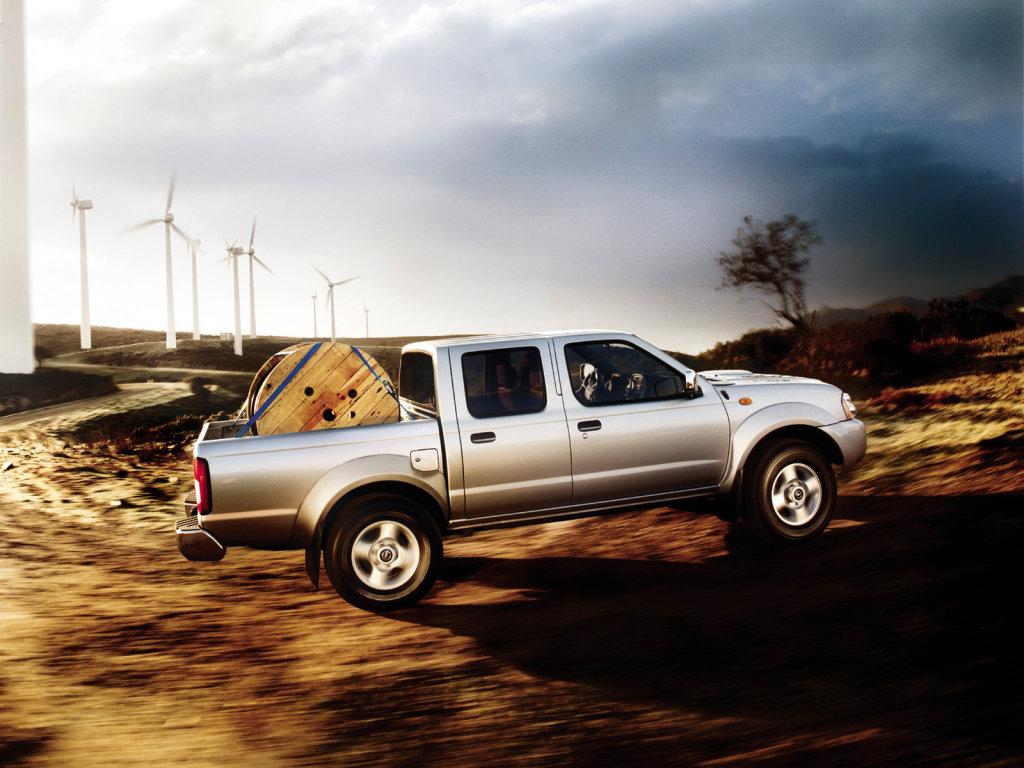 Отзывы владельцев Nissan Np300…