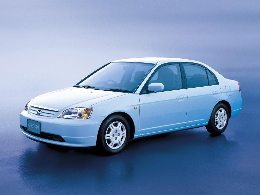 Фотографии автомобилей Honda Civic…