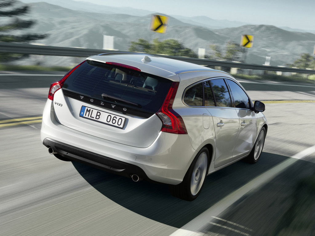 Компания Volvo сообщила о готовности…