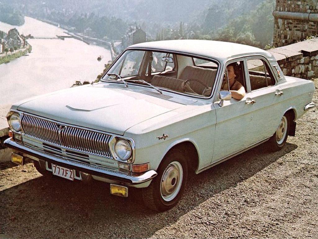 Автомобили СССР - какими они был…