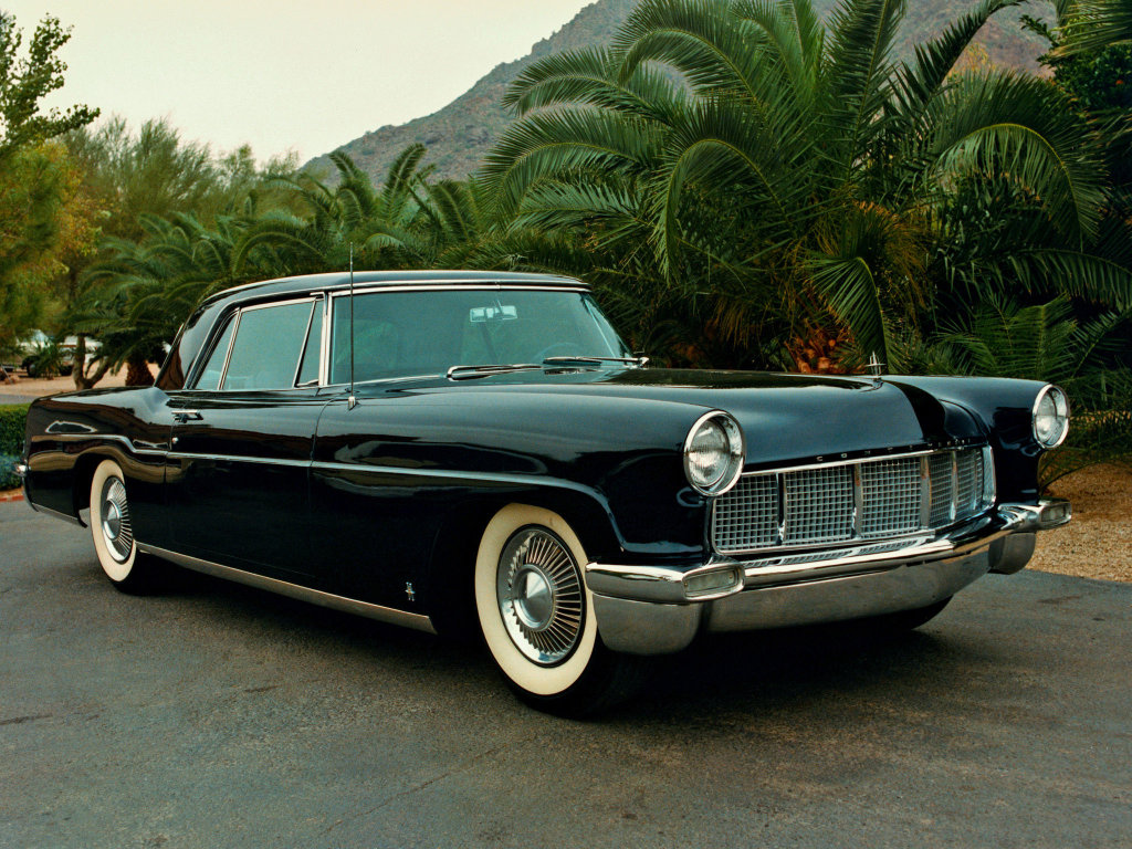 Lincoln Continental Mark II 1956…