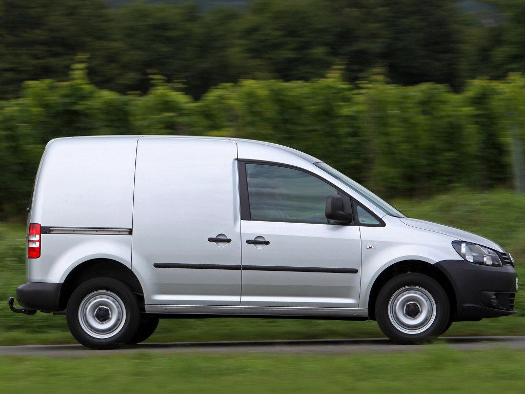 Фотографии автомобилей Volkswagen Ca…