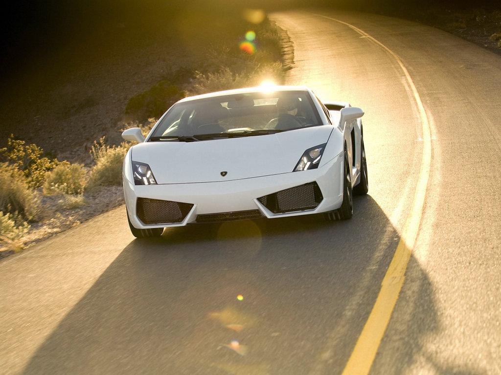 Фото Lamborghini Gallardo LP 560…