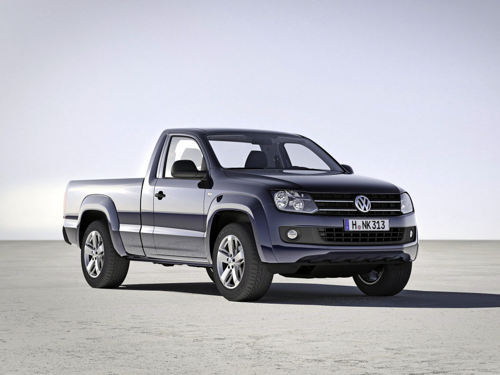 Технические характеристики Volkswagen…