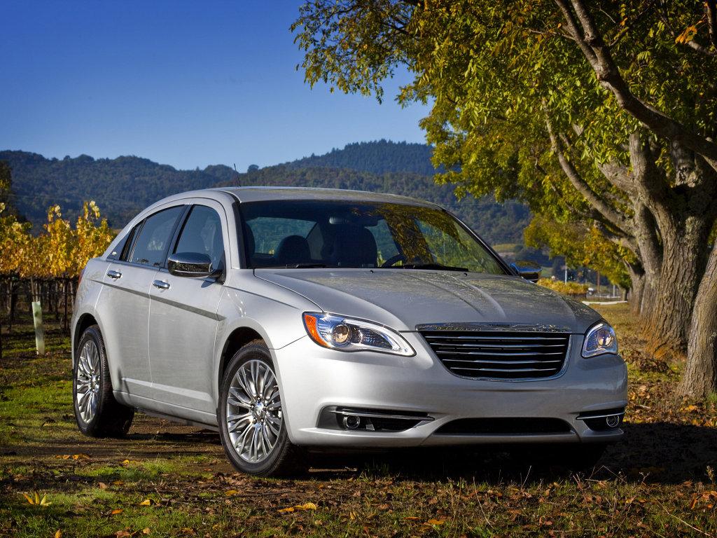 All Chrysler Car Photos.