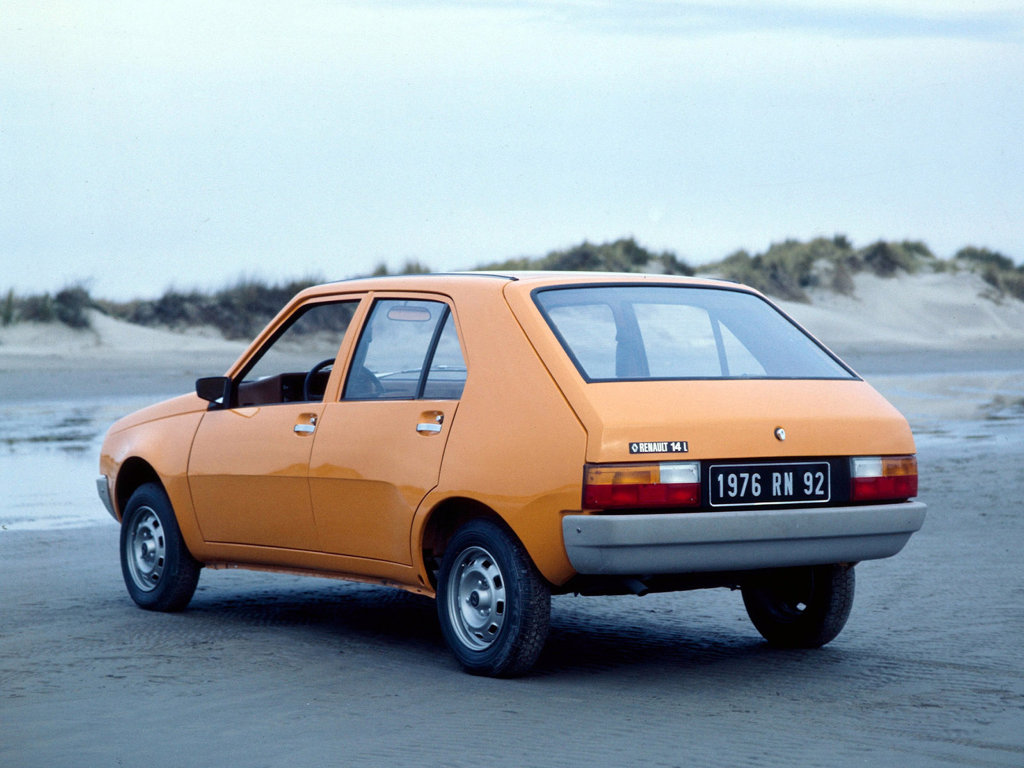 Обои Renault - Рено - фото 3…