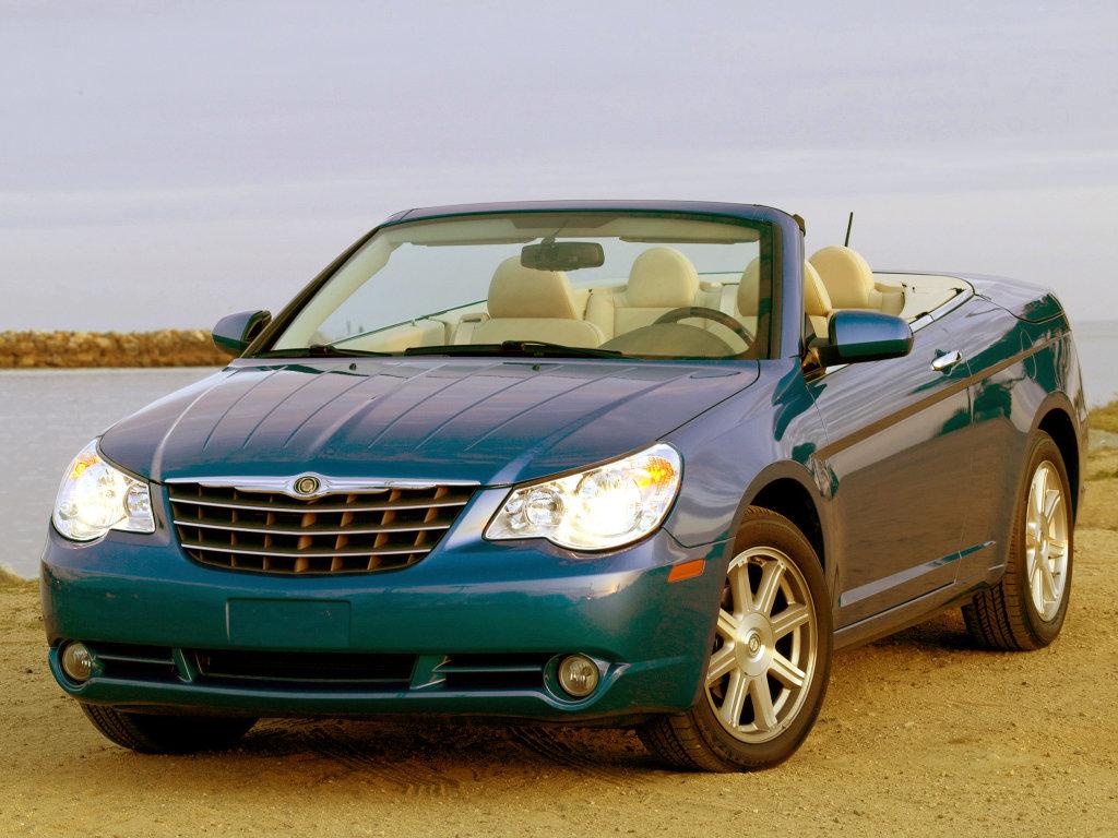 Chrysler Sebring Convertible (10…
