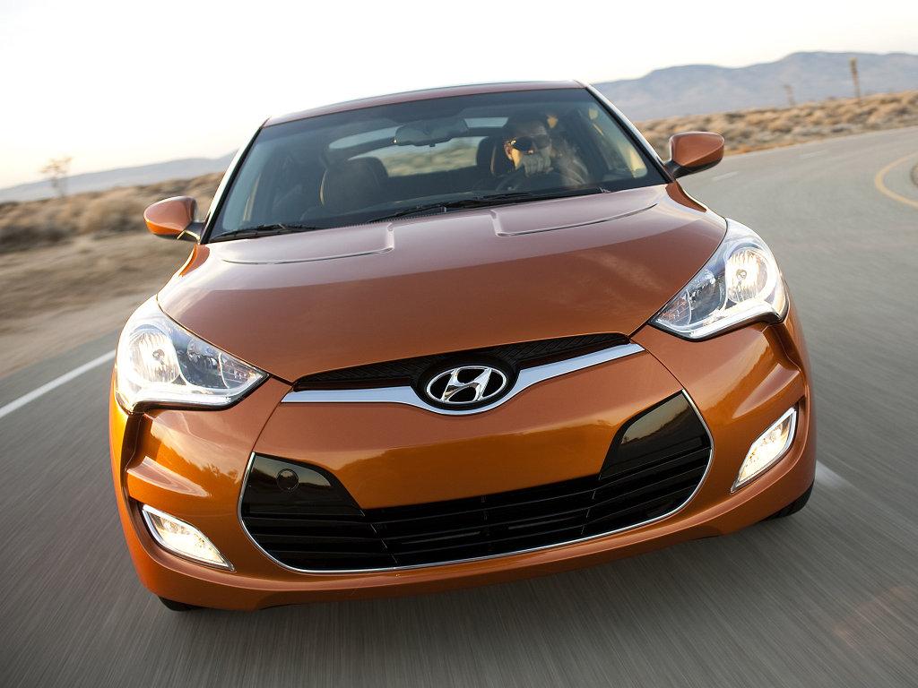 Hyundai veloster price.
