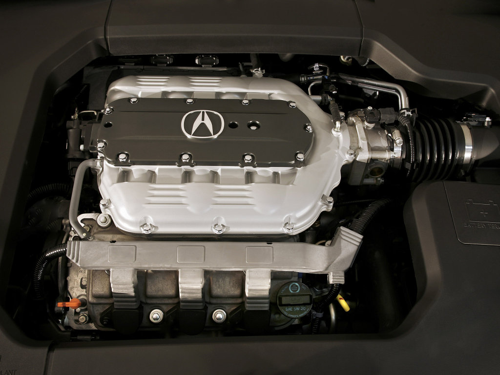 2012 Acura TL unveiled - Photo 1…