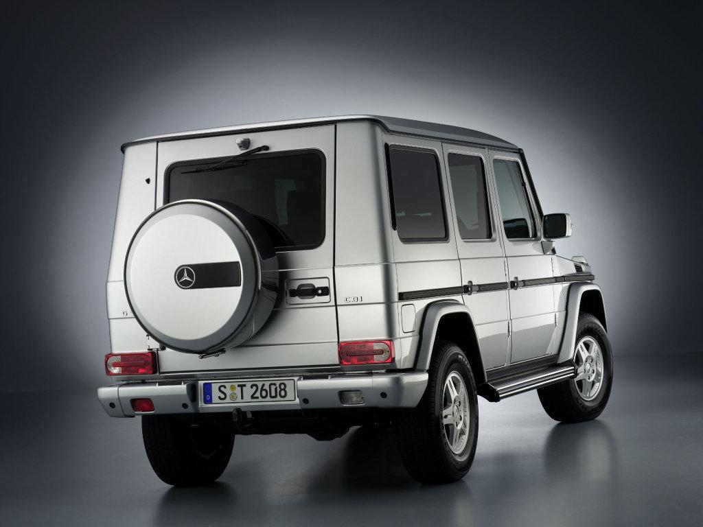 Mercedes-Benz фото.