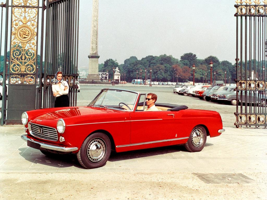 Фотографии автомобилей Peugeot 404 /…