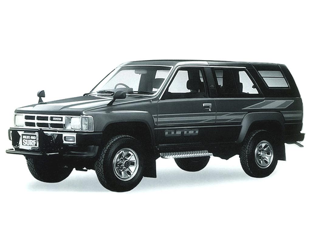 Toyota Hilux Surf 1999 Бензин 2 7 Инструкция.Doc