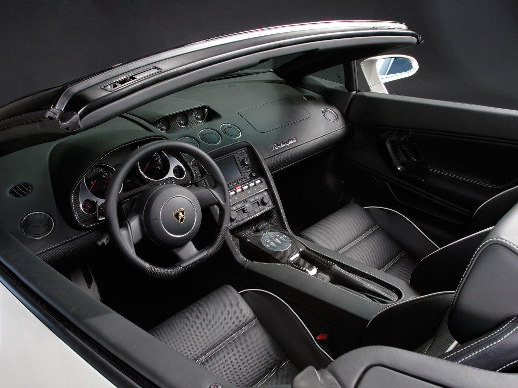 Фото автомобиля Lamborghini Gall…