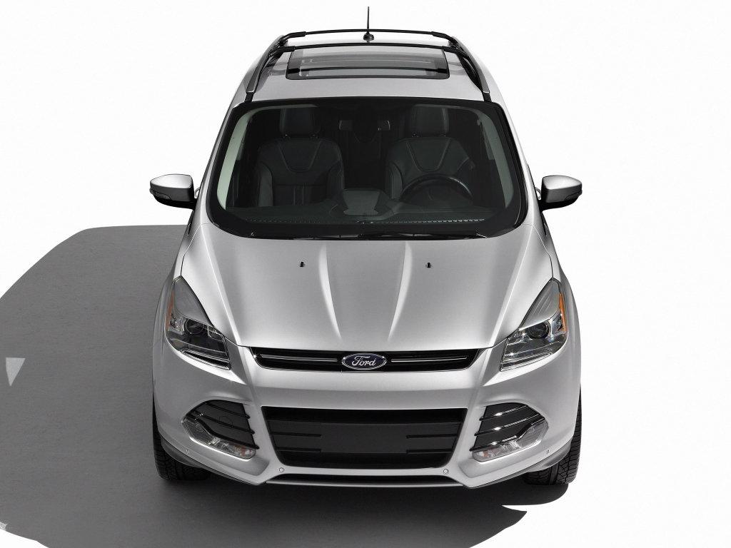Ford Escape 2013 photo авто.