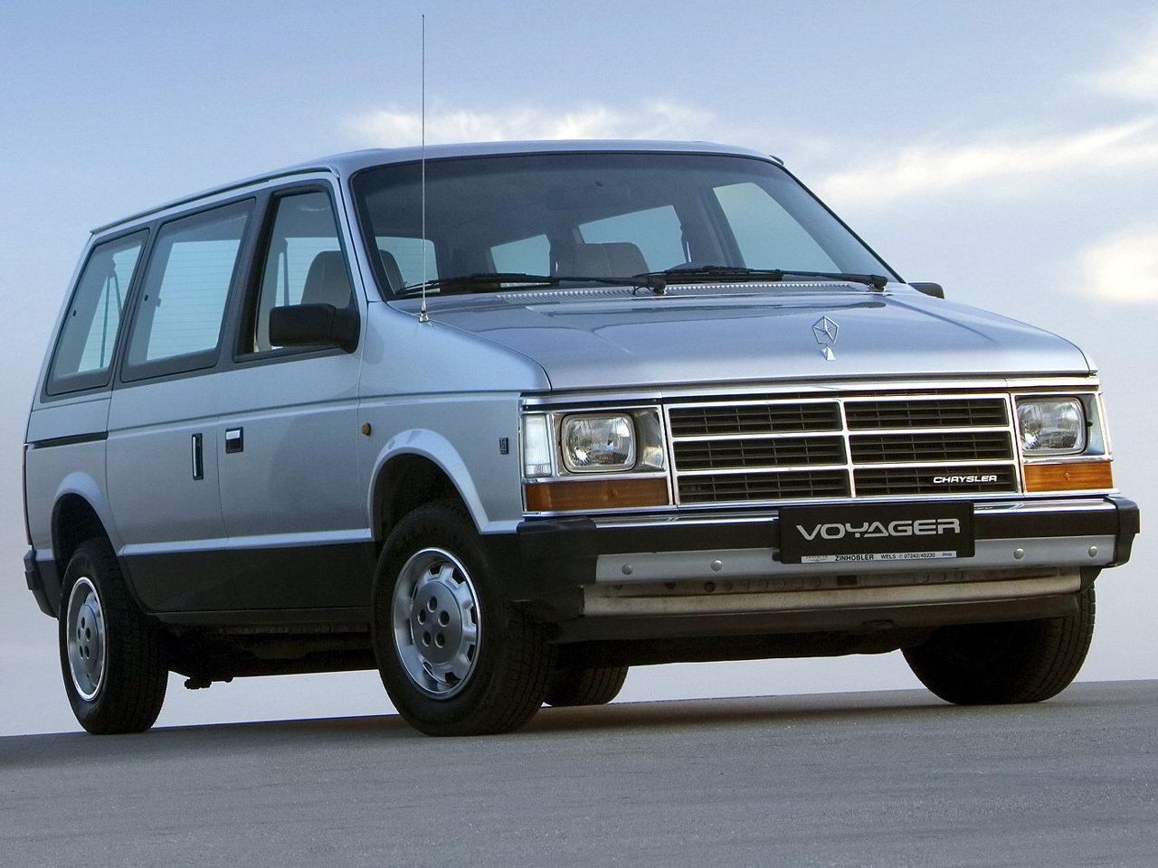 Dodge Caravan For Sale >> New Chrysler Ru Minivan | Autos Post