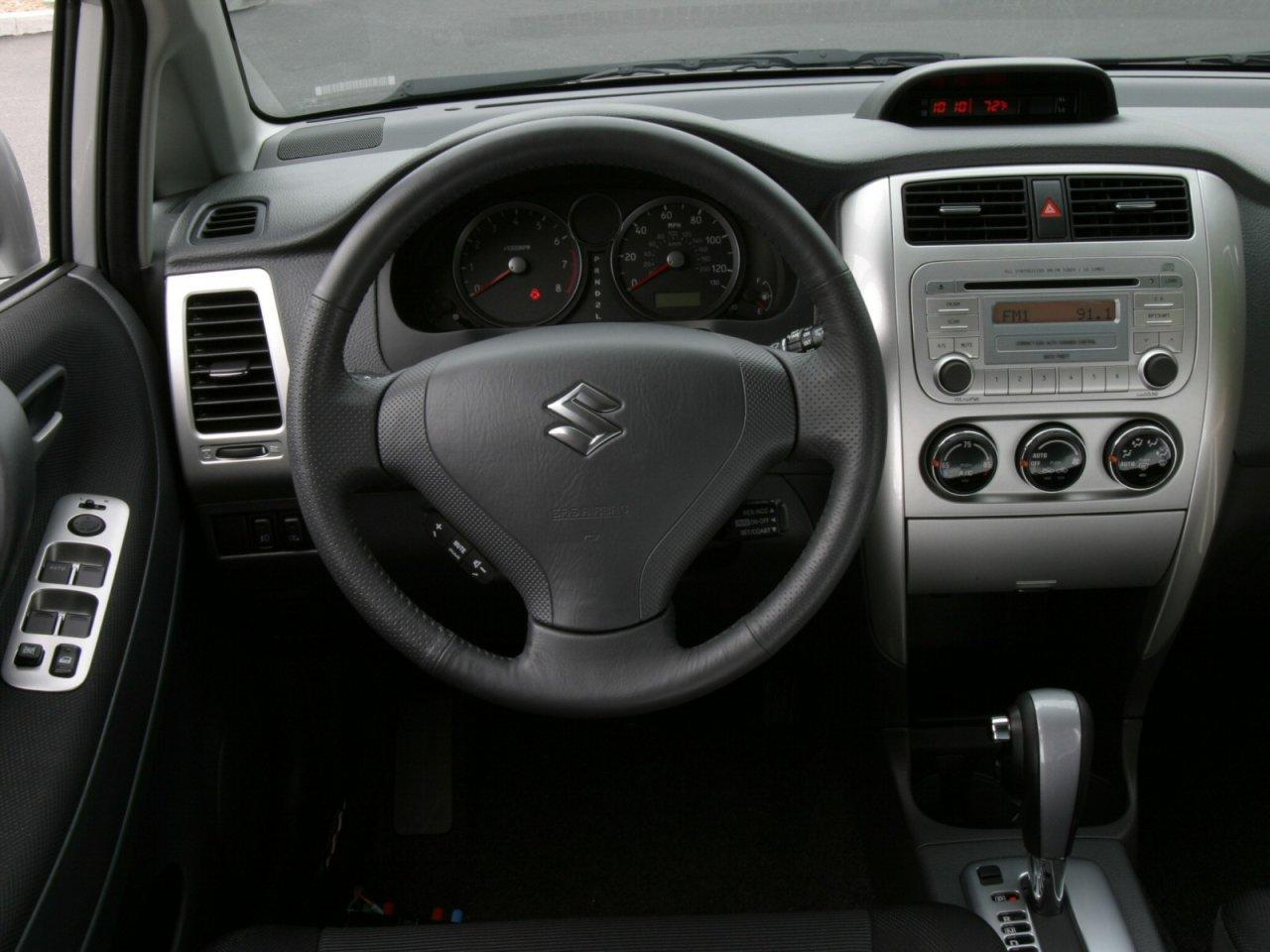 Скачать картинку бесплатно Suzuki, Grand Vitara 3d, авто, машины