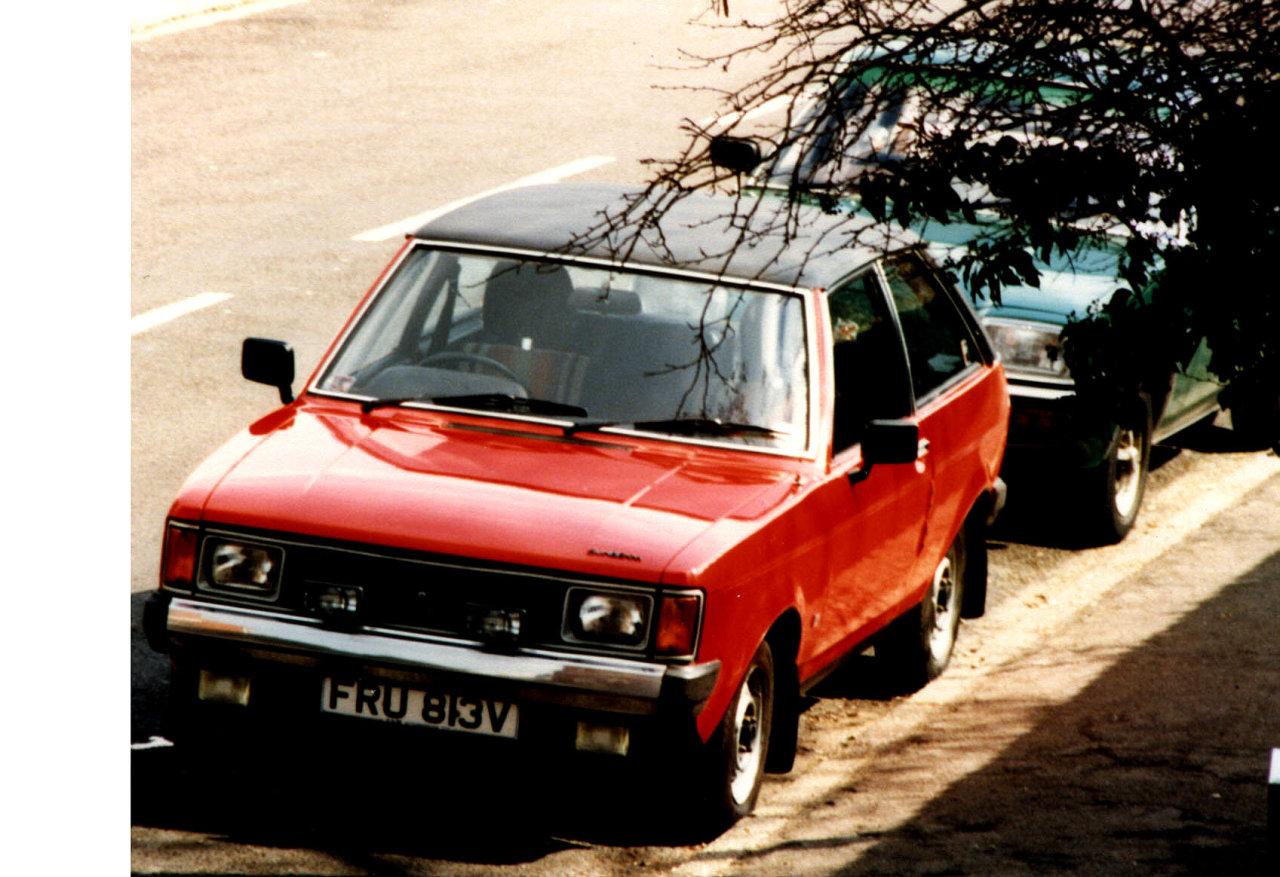 автомобилей Talbot Sunbeam