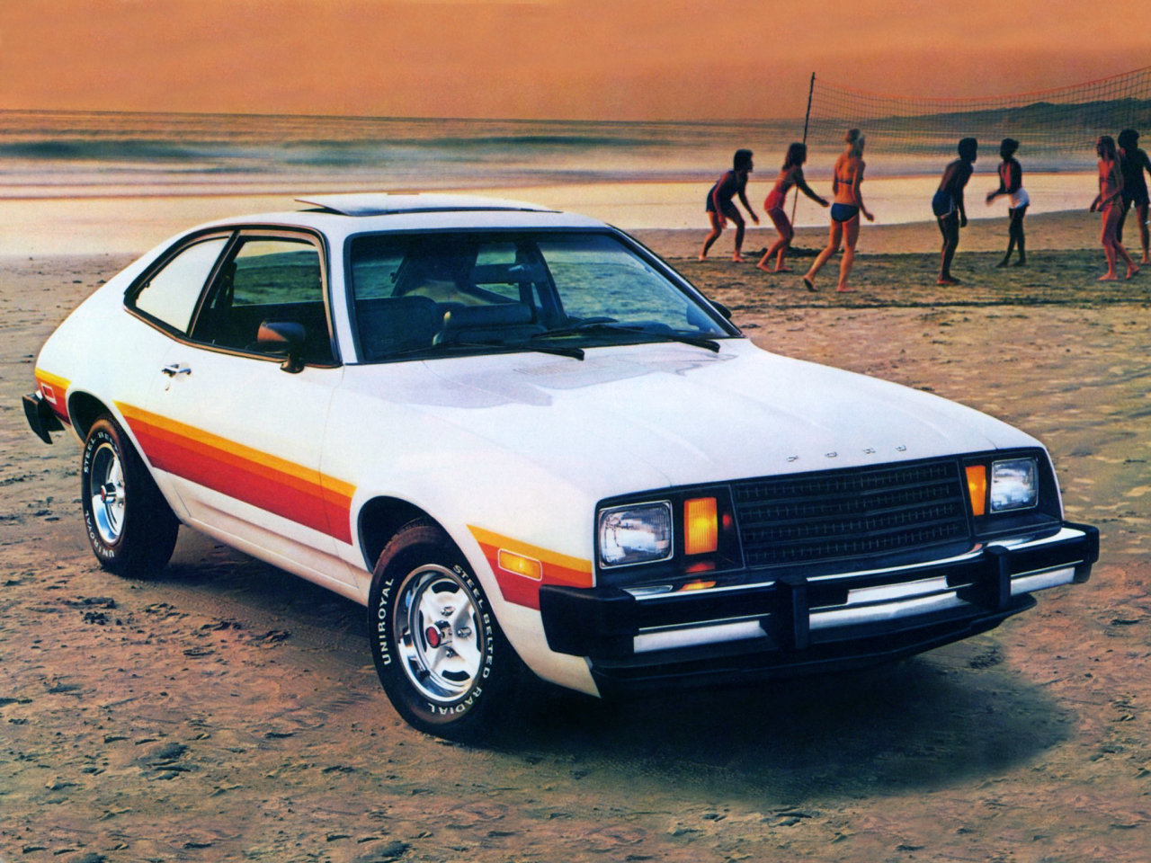1979 ford pinto sedan related infomationspecifications weili ford pinto sciox Gallery