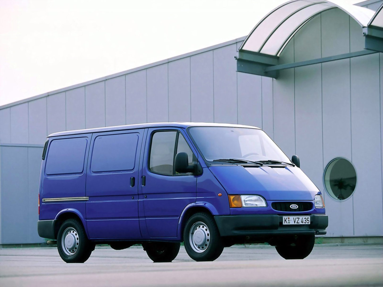 Хвостовик кпп на форд транзит 15 фотография