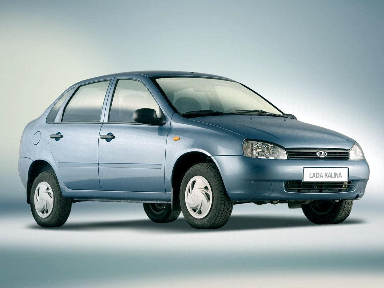 Производство Lada Kalina завершится уже в следующем году.