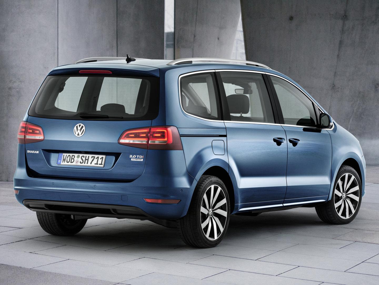 Volkswagen sharan фольксваген шаран