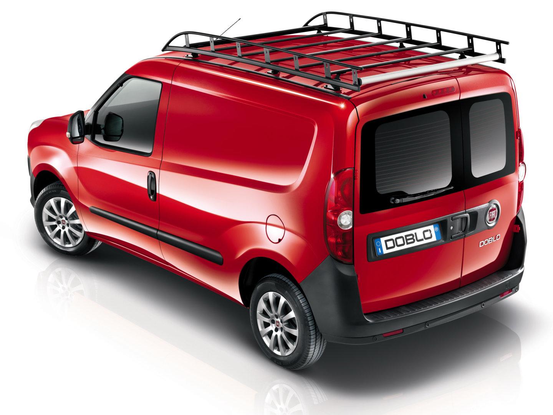 Fiat Doblo Cargo.