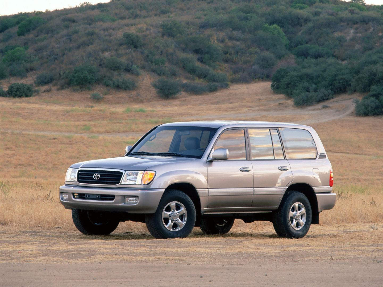 Отзывы на форуме. Все фото. Toyota Land Cruiser 100 J10.