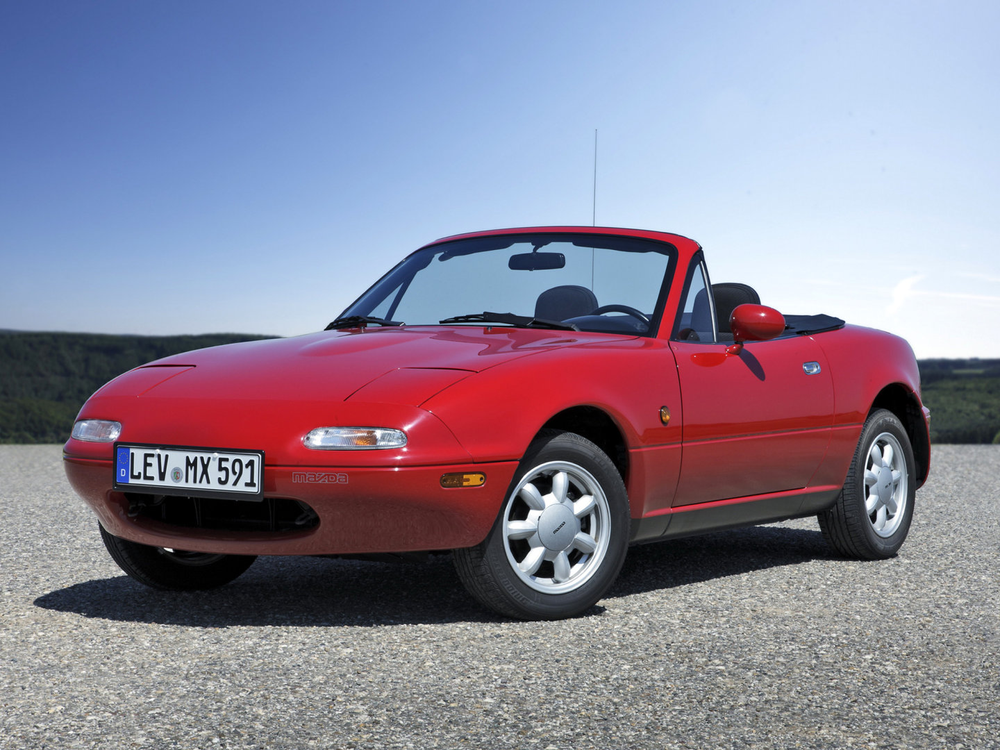 25 years of the mazda mx5 mx 5 chat mx 5 owners club forum forum. Black Bedroom Furniture Sets. Home Design Ideas