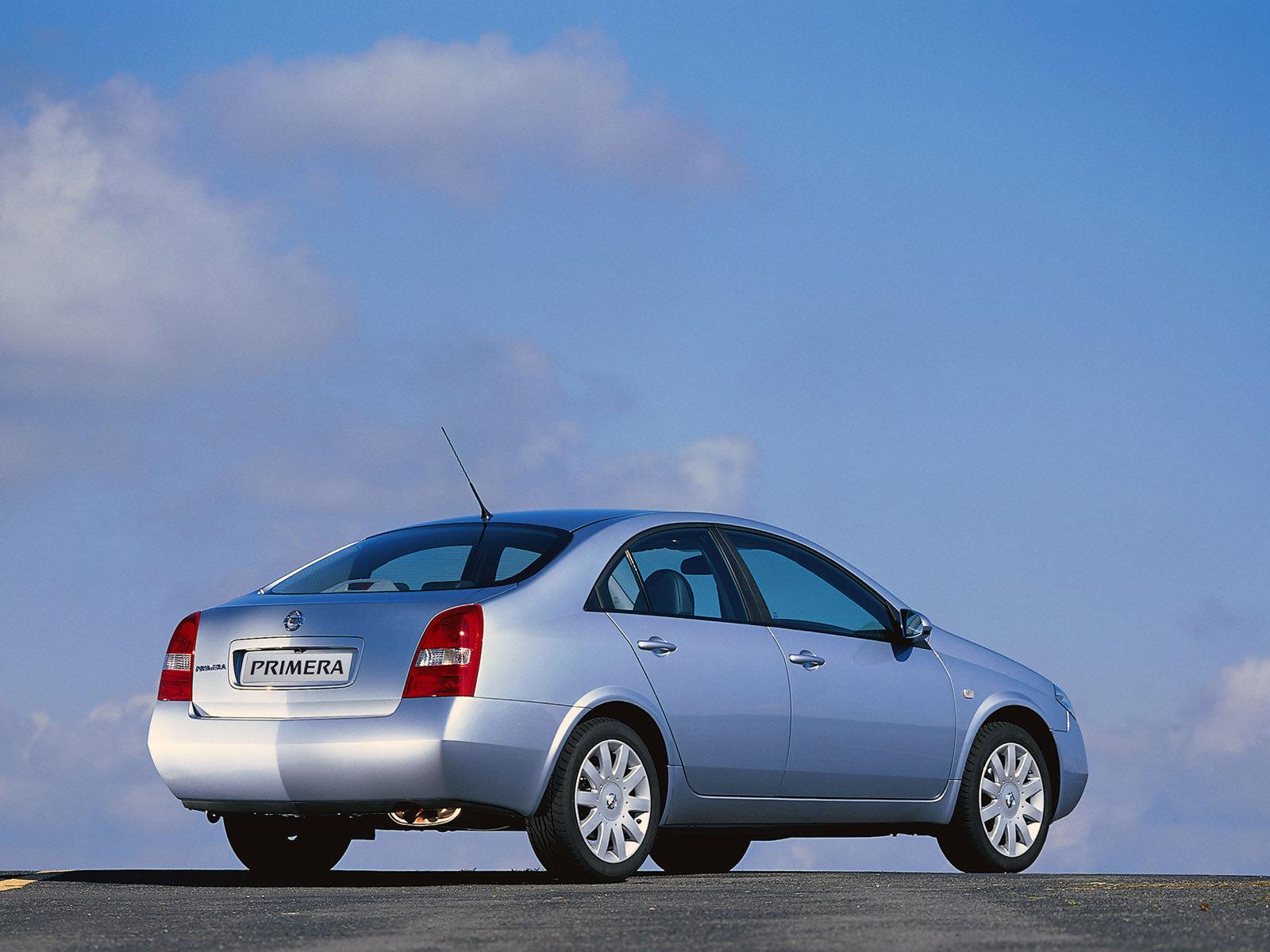 Фото автомобилей Nissan (Ниссан).