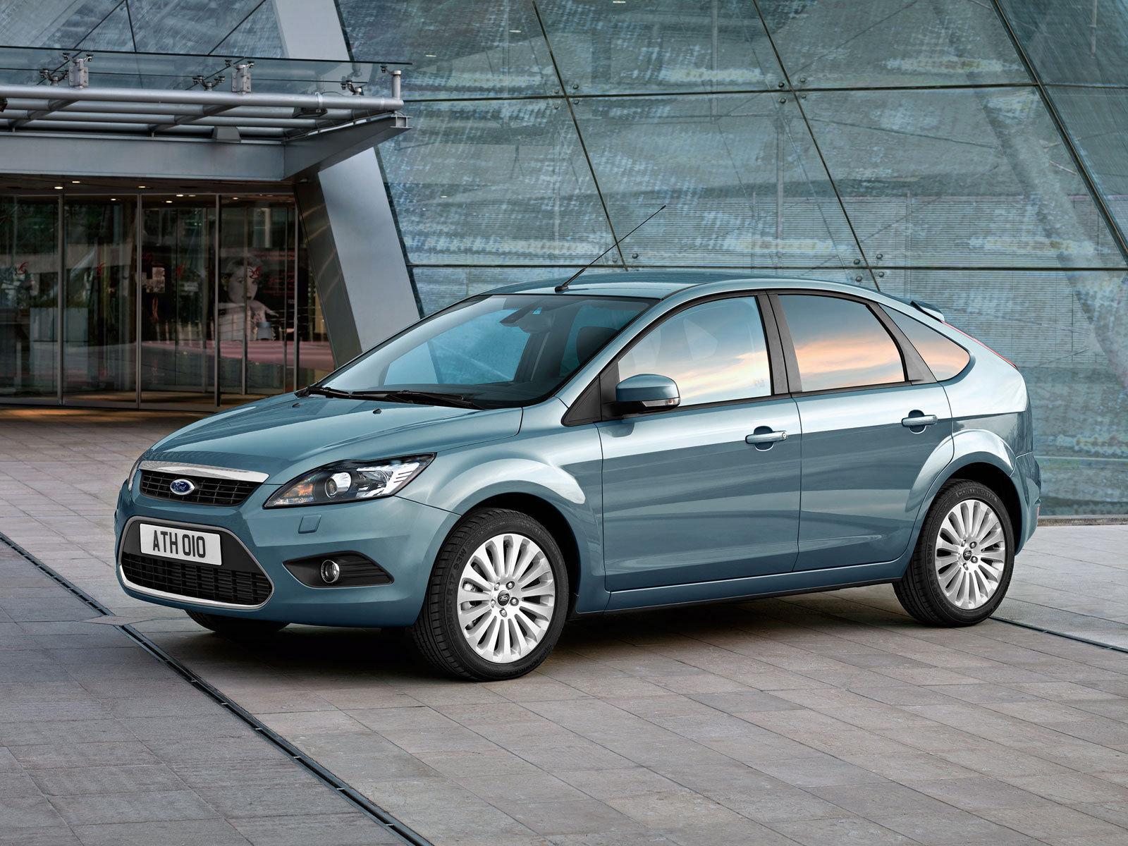 Модельный ряд и цены автомобилей Ford (Форд) - Quto.ru