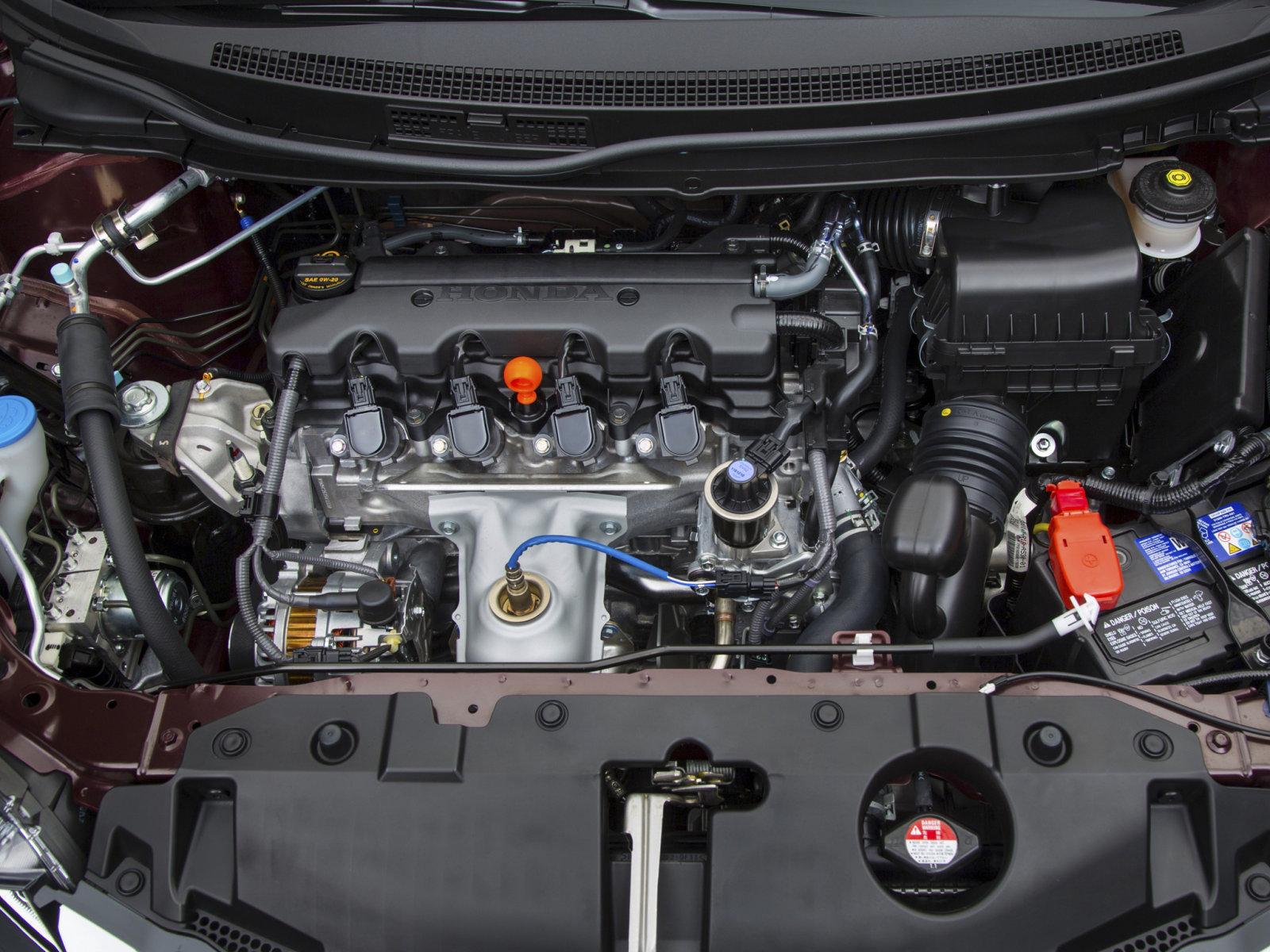 Хонда сивик двигателя