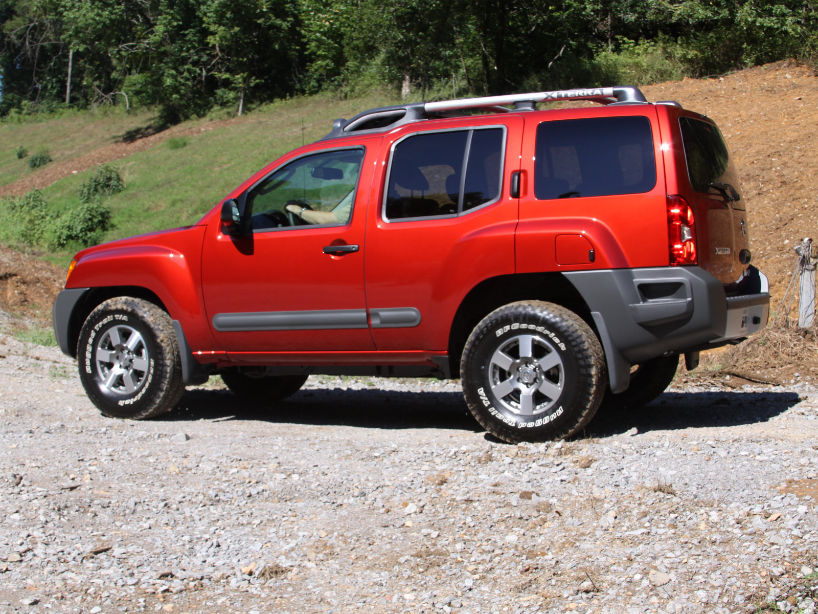 Nissan announced pricing info on the frontier, xterra, and pathfinder for the 2012 model year, revealing some