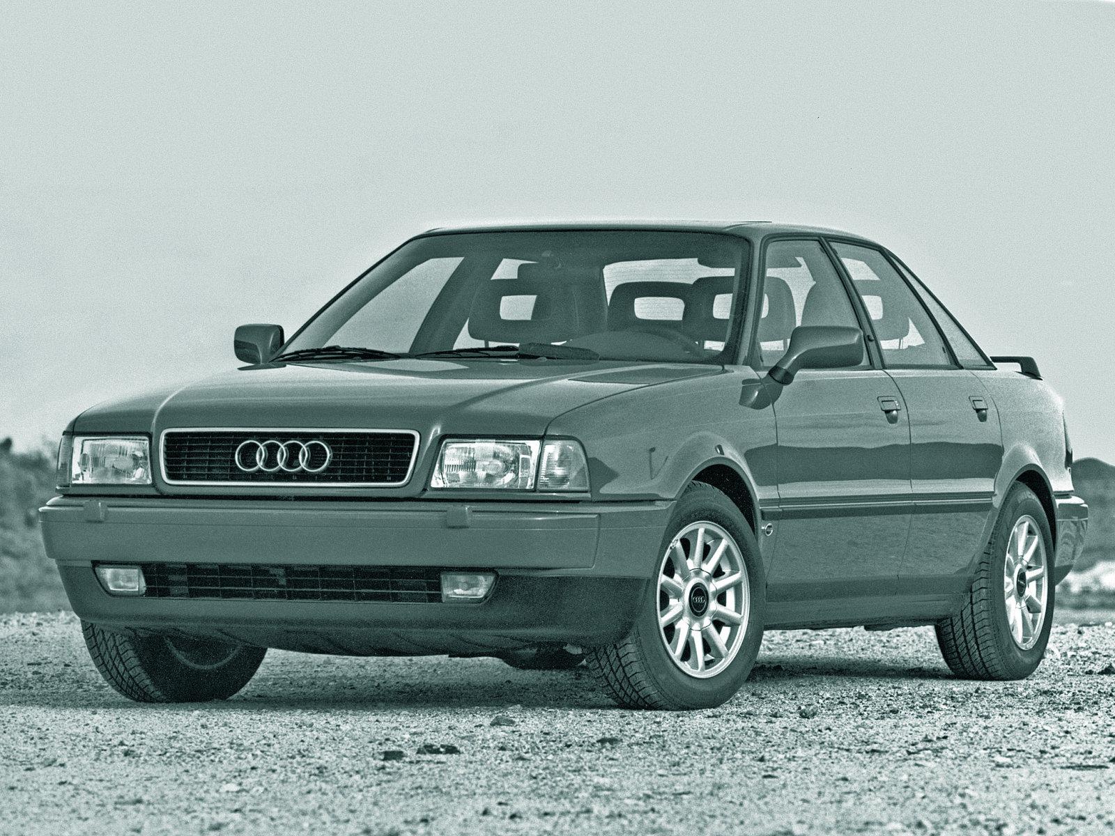 Запчасти кузова для Audi S6, S8, TT, Николаев.