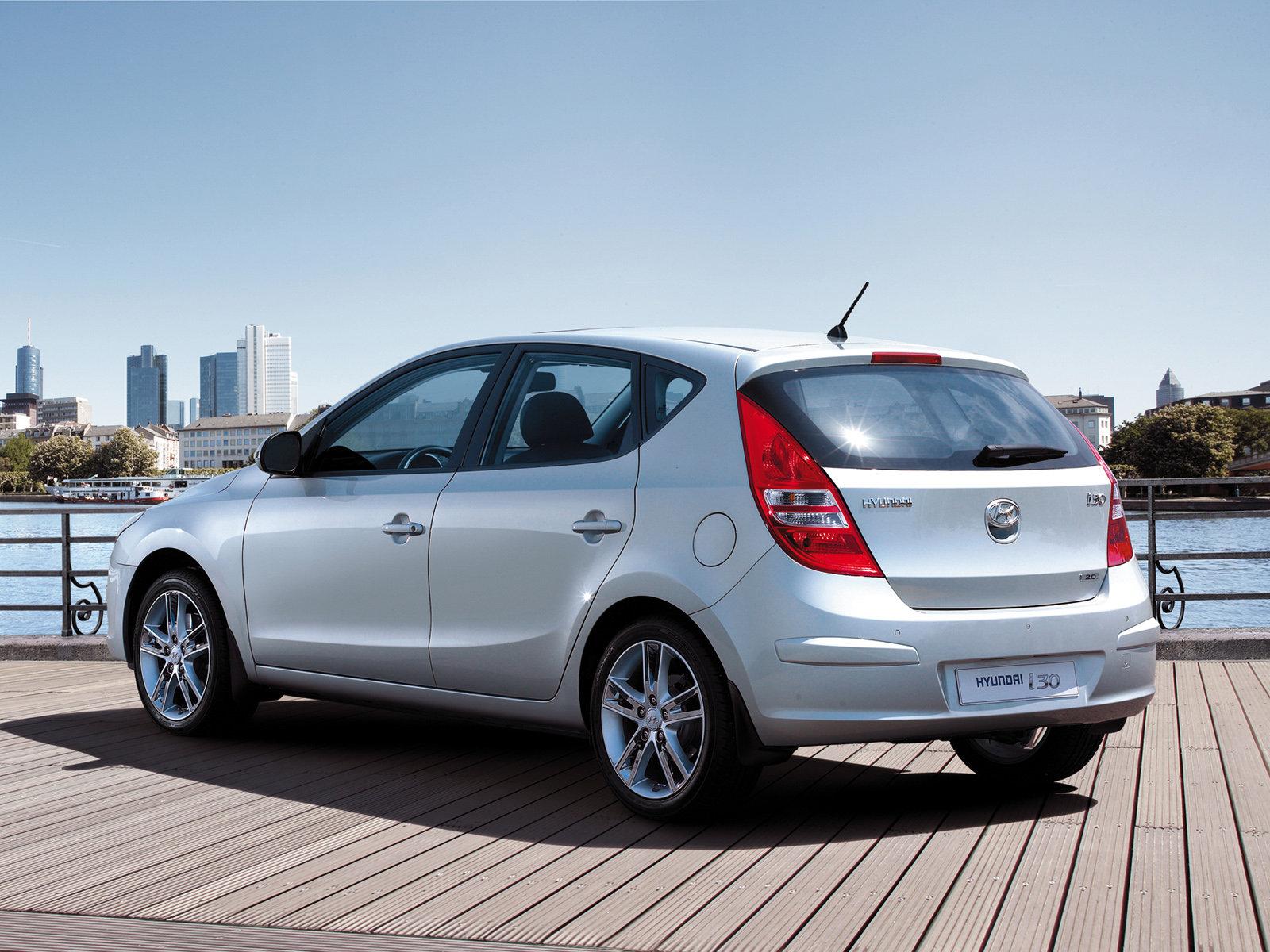 Продажа Hyundai i30 Comfort.