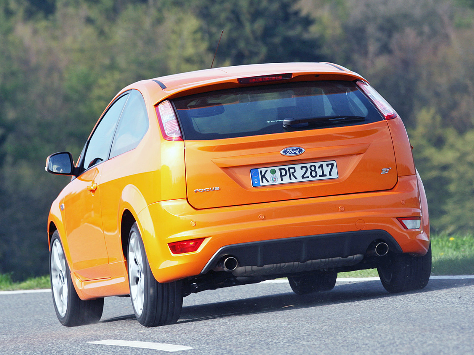 Ford Fiesta (Форд Фиеста) - цена, отзывы, характеристики ...