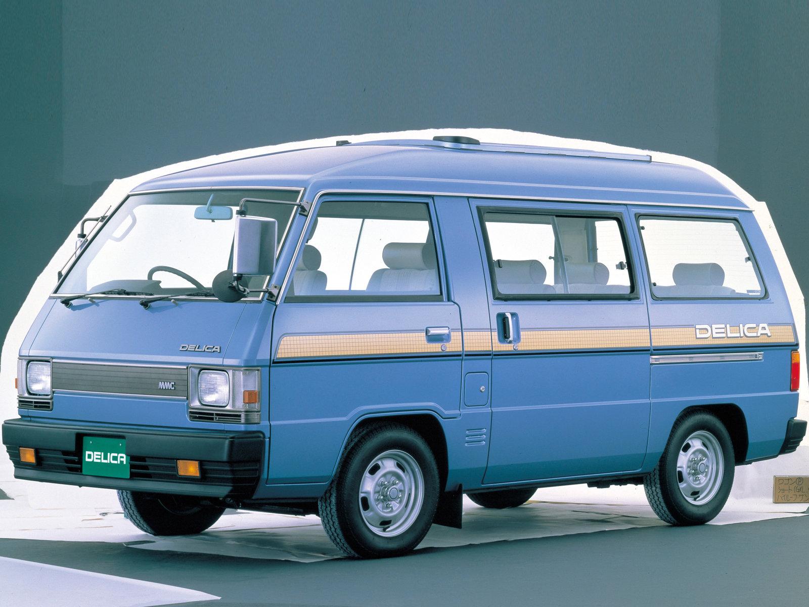 Полным приводом и отзыв об автомобилях mitsubishi delica (l400), отзывы владельцев mitsubishi delica (l400)