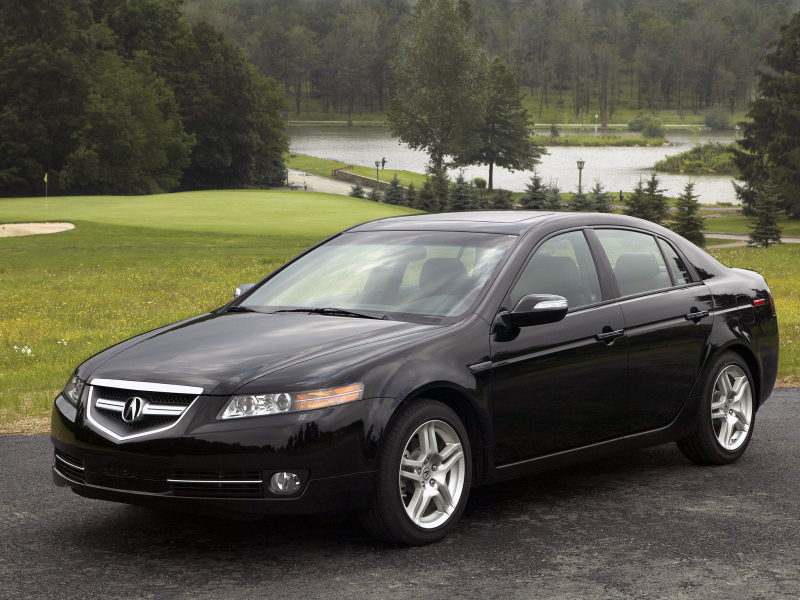 2006 Acura TL Type S related infomation,specifications - WeiLi Automotive Network