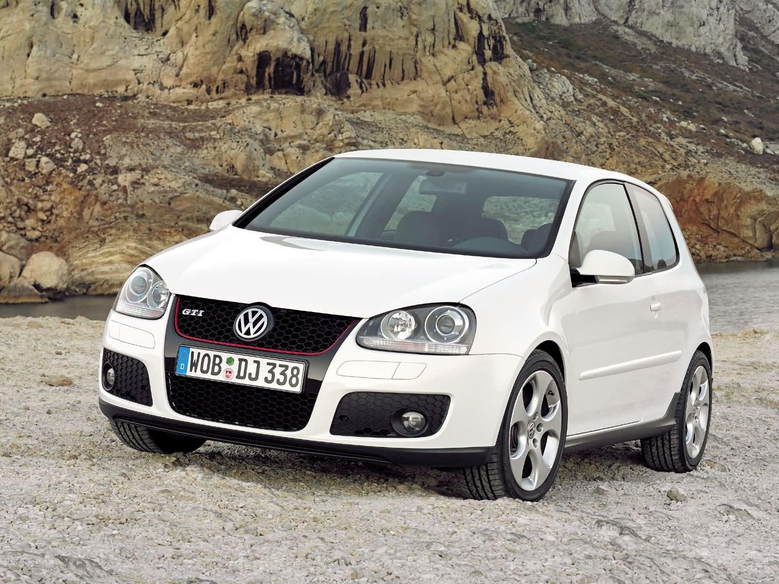 Запчасти для Volkswagen Golf