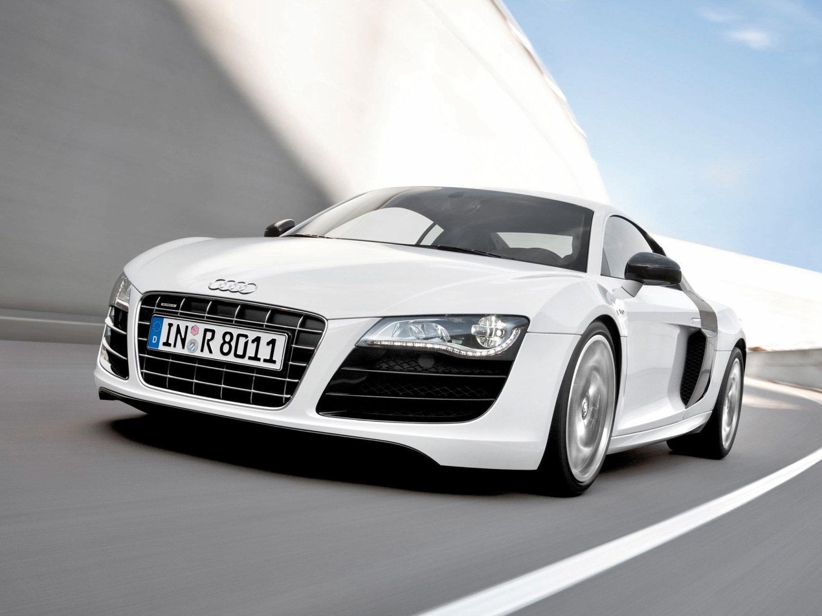 Скачать картинку бесплатно Audi, R8, авто, машины, автомобили, фотка
