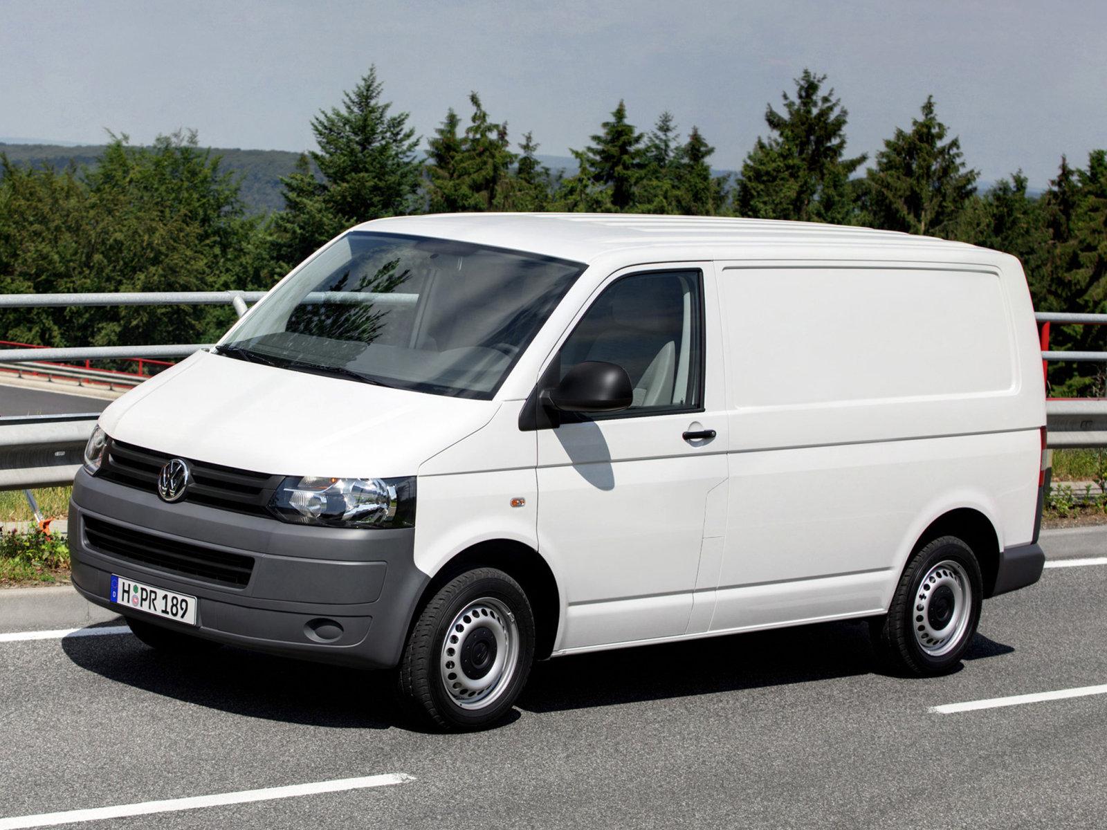 Запчасти для Volkswagen Transporter