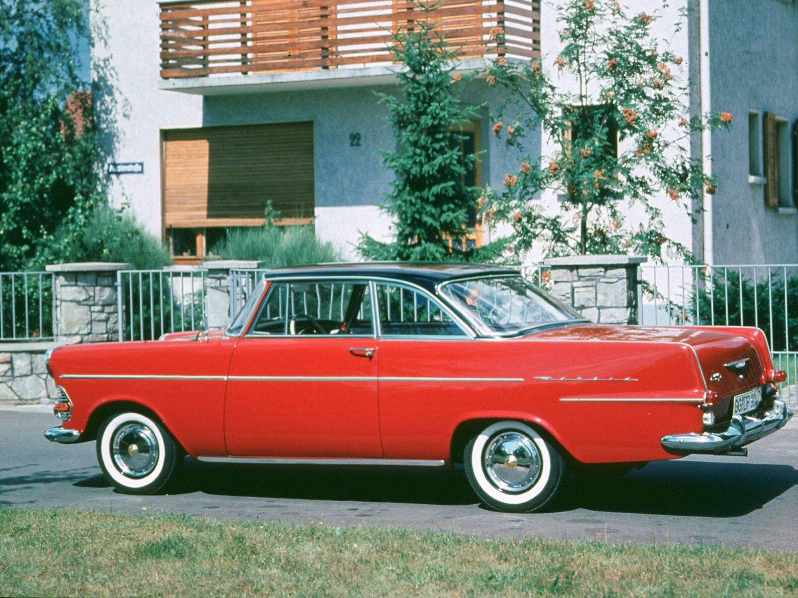 opel 1960